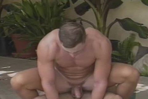 excellent homosexual Sex In The Rainy Day