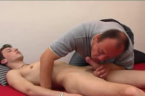 mature European fellow copulates twink bareback - Scene 1  - mature sex video - Tube8.com