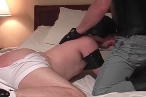 a lot of spanking, Pipeing And Shagging In This One