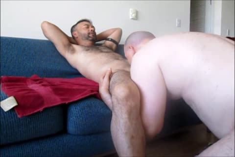Pinoy dong-athon continues With lusty Dan's Second Load Extraction, Gentle Tubers.  We Rested For About An Hour In between D.'s Nutts, But As u watch that man Was Ready To Show Off To The People Seven Stories Below one time His hairy Sac Was Filled a