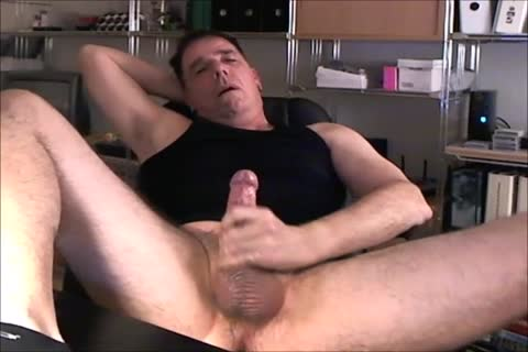 A Short Film About The final Phase Of A Jerk Session With Poppers And cum flow.
