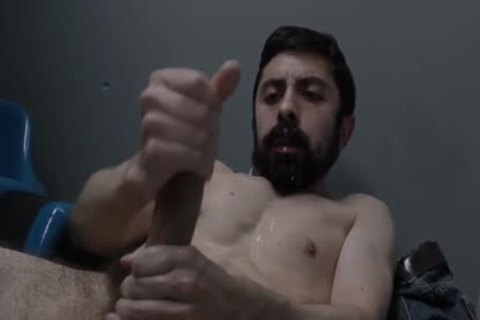 Amateurs Beard cum flow - BoyFriendTVcom