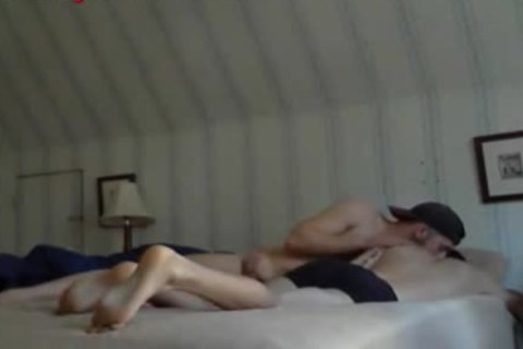Morning Sex Free homo Porn clip scene On cam
