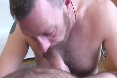 older males sucking And plowing