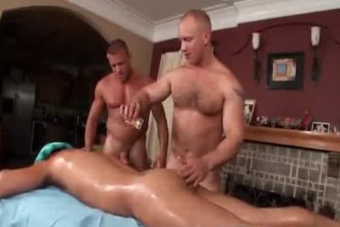 duett bang/Massage