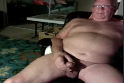 grandpa jerk off