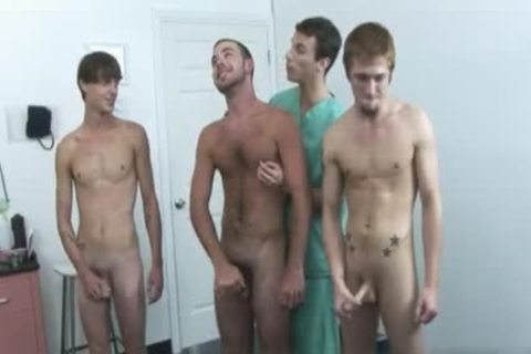 boyz naked With Doctor And Medical boyz clips homo I Had