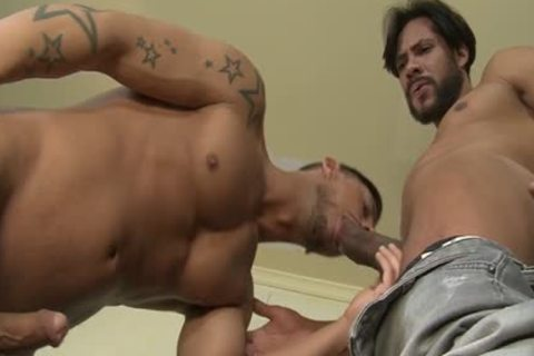 Latin Son suck job And cumshot