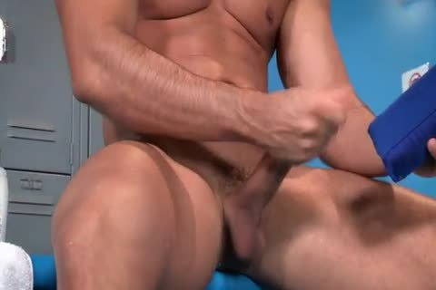 Fifi sex toy For males With Sebastian Kross