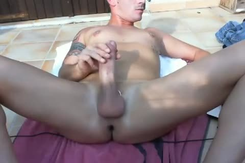 Shaved gay tube