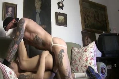 Owning His ass