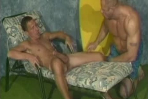 Mike acquires drilled With A dildo