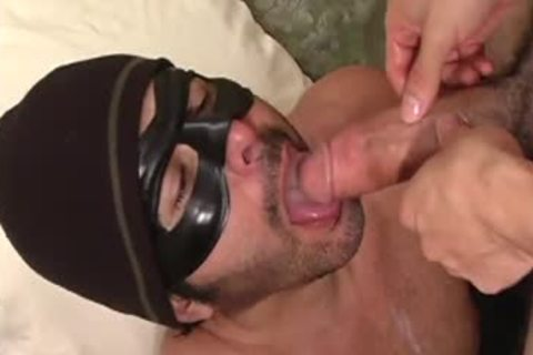 Rock Gagged again