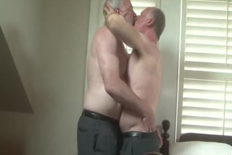 dirty daddy Traigh-man Want To pound