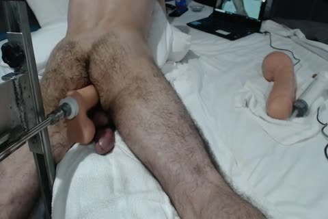 13+ CREAMY ass ORGASMS+ massive SHOOTING LOAD WITH pound MACHINE