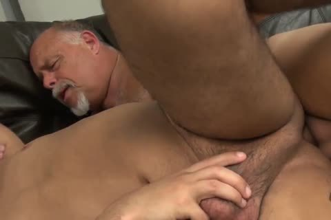 Daddy nails Me And also Swallows