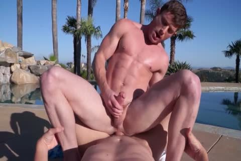 Loving Brent Corrigan two