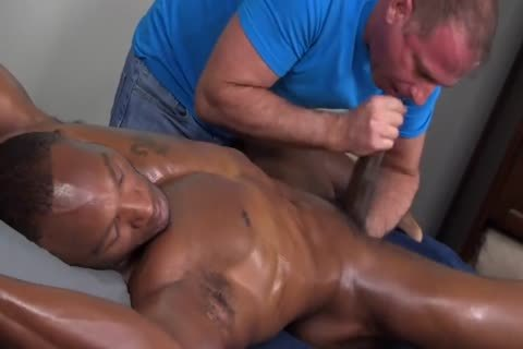 Super stud Massaged And Worshipped