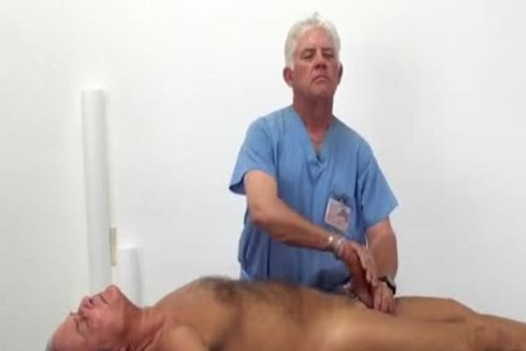 Senior peculiar Massage