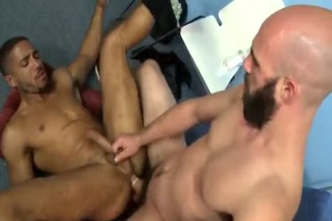 Lex Ryan  And Mike Maverick